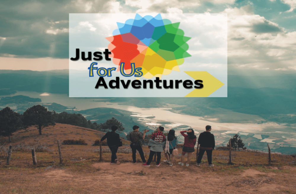 Just for Us Adventures image